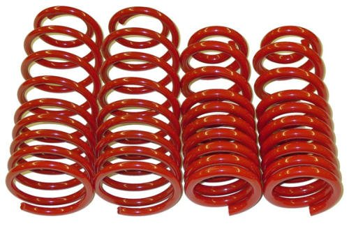 Suspension springs, call the experts at UMR Engines