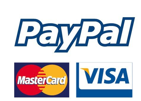 Paypal approved merchant