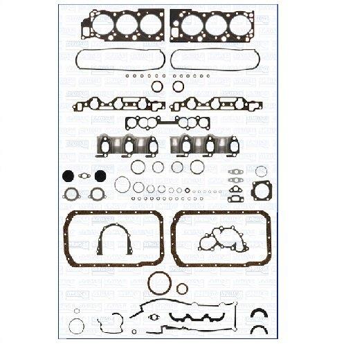Toyota 4 Runner VZN130 3 0 Litre V6 sohc Engine: 3VZE - FULL GASKET SET