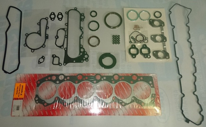 Toyota LandCruiser 4 2 Litre Diesel 1HZ ENGINE REBUILD KIT - 70 80 100  Series