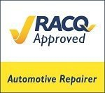 RACQ approved repairs available at UMR Engines Brisbane