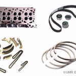 Engine rebuild kits, Engine parts Brisbane