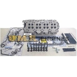 Ford Ranger, Mazda BT50 3.0 Lt WE, WEAT NEW BARE CYLINDER HEAD KIT