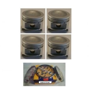 Ford Courier G6 pistons and rings full set