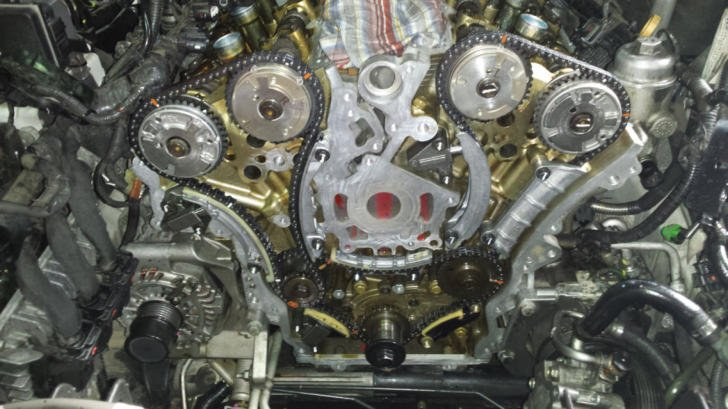 Holden Ve Timing Chain on 2011 Buick Enclave Parts Diagram