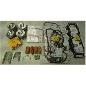 Ford Ranger, Mazda BT50 3.0 Litre WEAT engine rebuild kit
