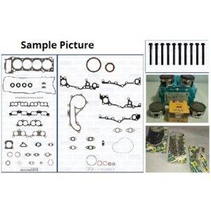 Toyota 3RZ-FE engine rebuild kit