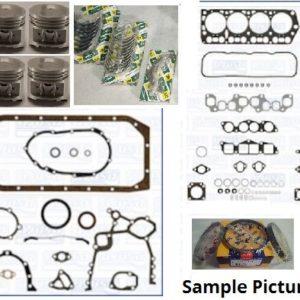 Toyota 4Y, 4YE engine rebuild kit