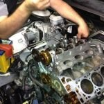 Blown head gasket repairs at UMR Engines Slacks Creek