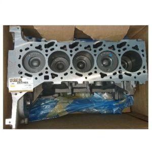 Ford P5AT new short motor
