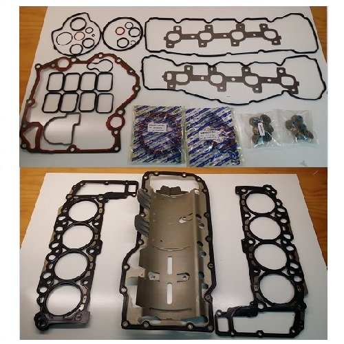 Jeep 4.7 Litre EVA full gasket set