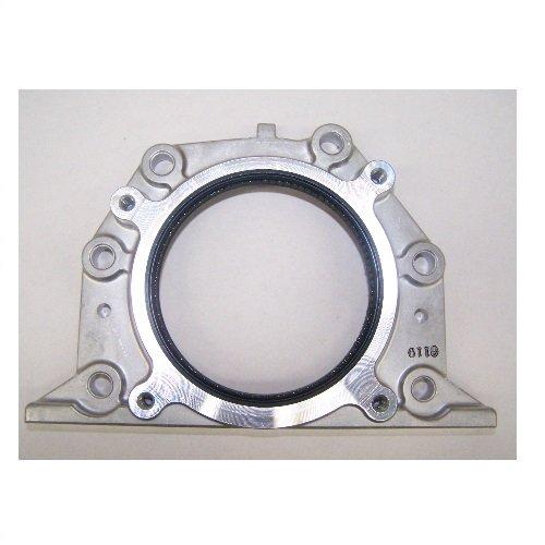 Lt1 Crankshaft Seal Replacement: [1991 Audi 100 Crank Seal Replacement]