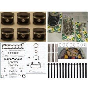 Toyota Landcruiser 1FZ-FE engine rebuild kit
