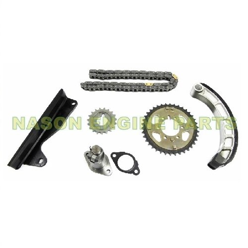 Holden Rodeo 4 Cylinder Diesel 4jj1 Tc Timing Chain Kit