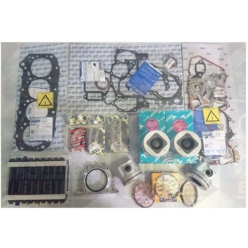 Nissan Patrol GU 3 0 Litre Engine: ZD30 - ENGINE REBUILD KIT