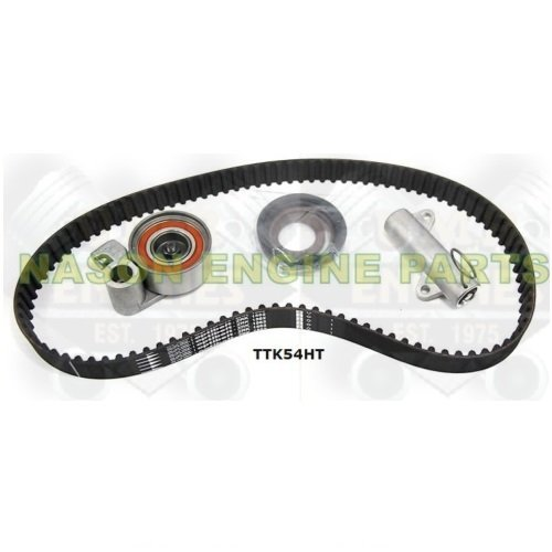 Toyota Prado KZJ120 3 0 Litre Diesel Engine: 1KZ-TE - TIMING BELT KIT WITH  HYDRAULIC TENSIONER