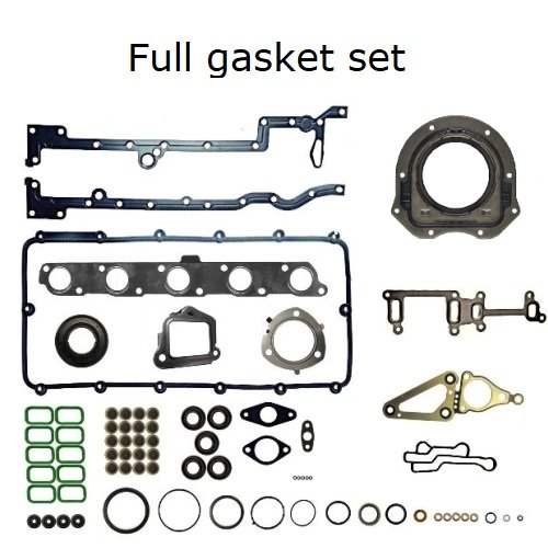 Ford Ranger, Mazda BT50 3.2 Lt PX1 early P5AT full gasket set