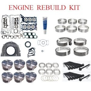 Holden Commodore VZ, VE 3.6 Lt engine rebuild kit