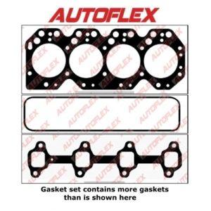 Toyota Dyna, Landcruiser, Delta 13B diesel Autoflex VRS head gasket set