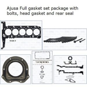 Ford Ranger, Mazda BT50 P5AT Ajusa gasket assembly kit