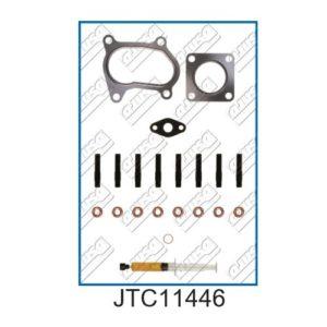 Hyundai Terracan 2.9 Lt diesel J3 Turbo fitting gasket kit