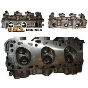 Mitsubishi Pajero NG 3.0 Litre Engine: 6G72 - NEW BARE CYLINDER HEAD