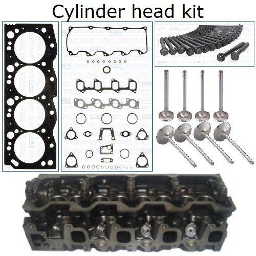 toyota hilux ln167 3 0 lt diesel engine 5l cylinder. Black Bedroom Furniture Sets. Home Design Ideas