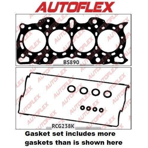 Honda Integra DC Engine: B18B2 Autoflex VRS GASKET SET