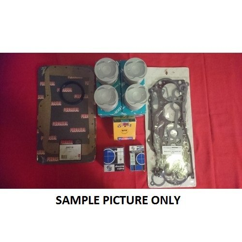 Ford PD Courier 2.6 Litre Engine: G6 - ENGINE REBUILD KIT
