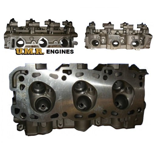 Mitsubishi Triton MJ 3.0 Litre Engine: 6G72 - NEW BARE CYLINDER HEAD