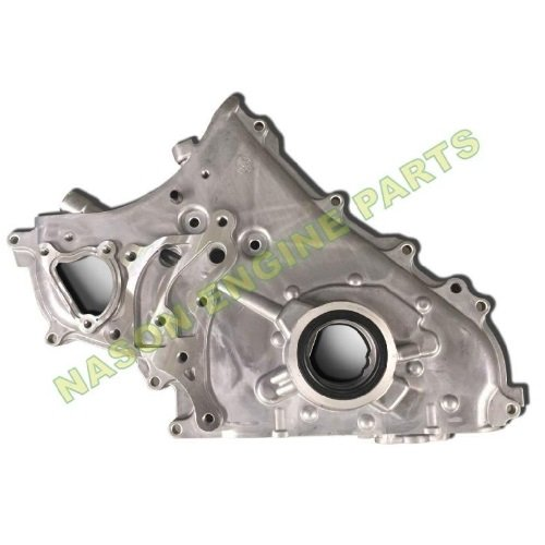 Nissan Navara D22 YD25 - OIL PUMP TIMING COVER *Suits non balance shaft  models only