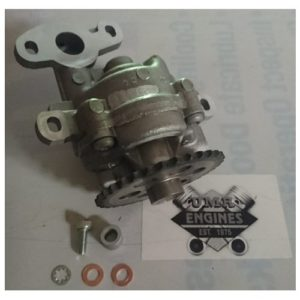 Ford, Mazda 3.2 Lt P5AT modified gear type oil pump