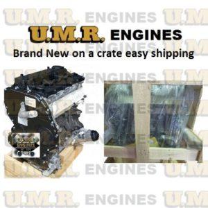 Ford Ranger, Mazda BT50 3.2 Lt new long motor