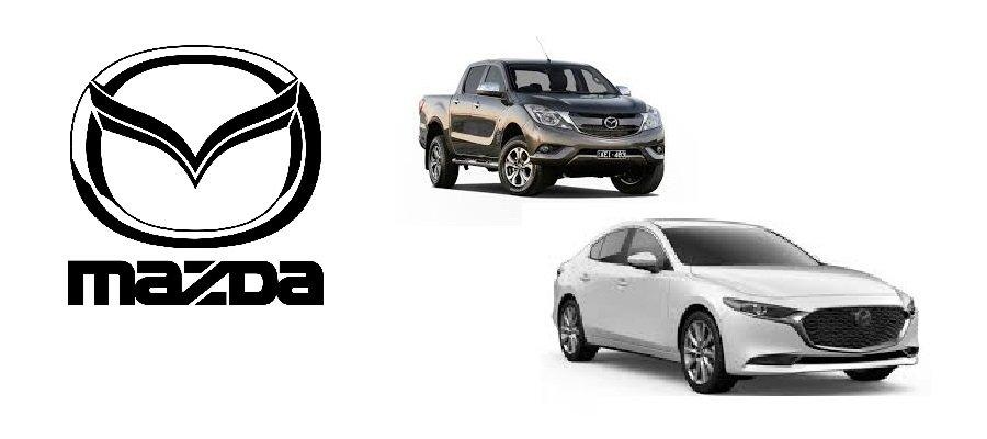 Mazda car service mechanics - Slacks Creek