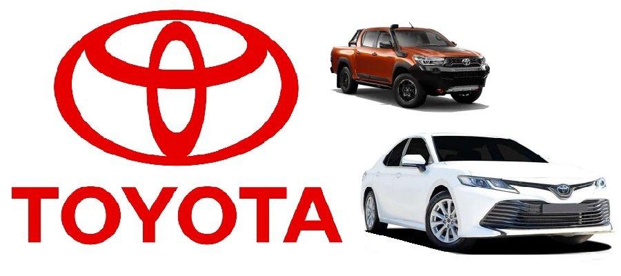 Toyota car mechanics - Slacks Creek
