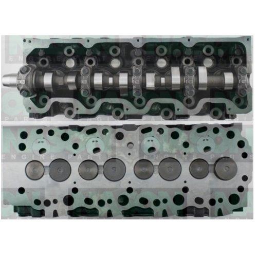 Toyota Hilux LN147 3.0 Lt, 5L-E